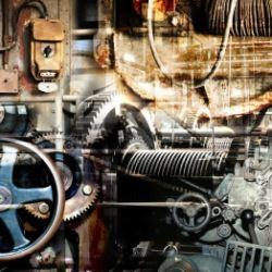 Maschinen und Technik © diverse / pixelio.de