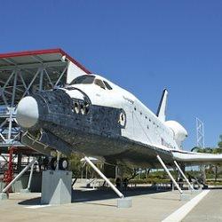 Space Shuttle © Carl-Ernst Stahnke / pixelio.de